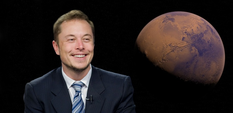 7 Career and Business Advice from Elon Musk