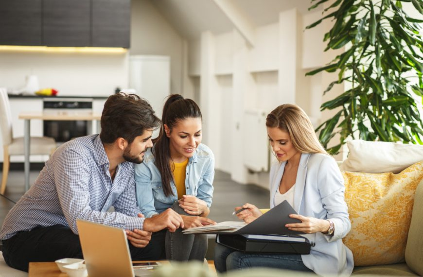 Living in the House of Your Dreams: What Should You Consider?