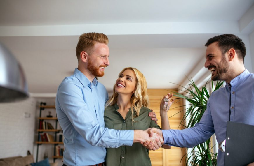 A Real Estate Agent: Making the Most Out of Your Career
