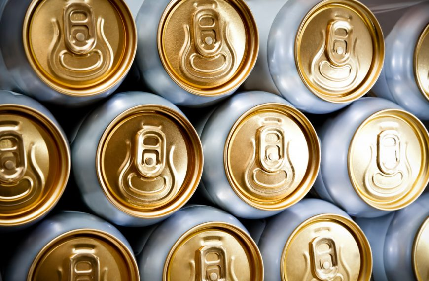 What's Going On in the Food and Beverage Sector for 2021?