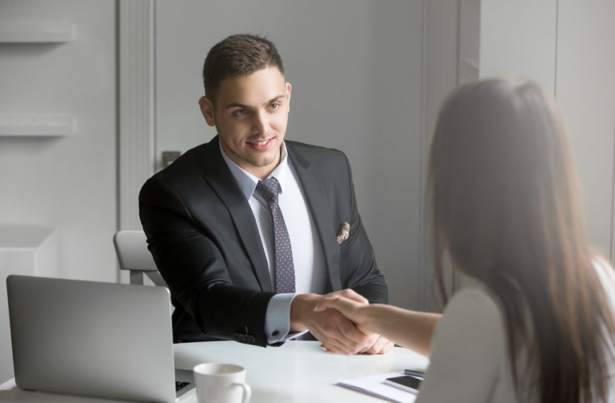 Is Your Business Ready For Its First Employee?