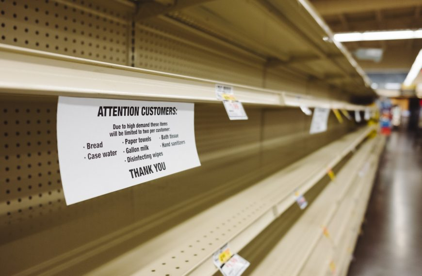 An Entrepreneur's Guide to Out-of-Stock Situations